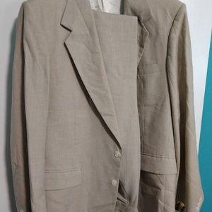 Farrah jacket and pants